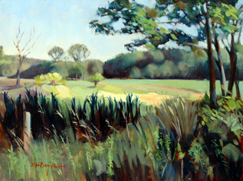 Castle Hill Country (sold)