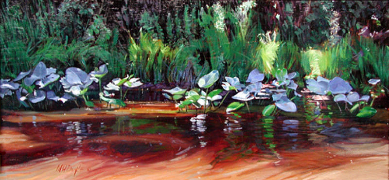 Galien River's Edge (sold)