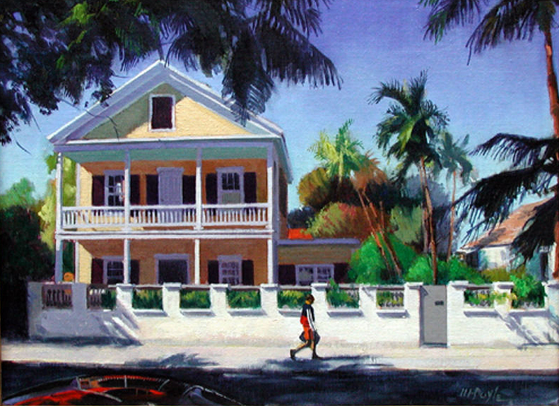 Key West House (sold)