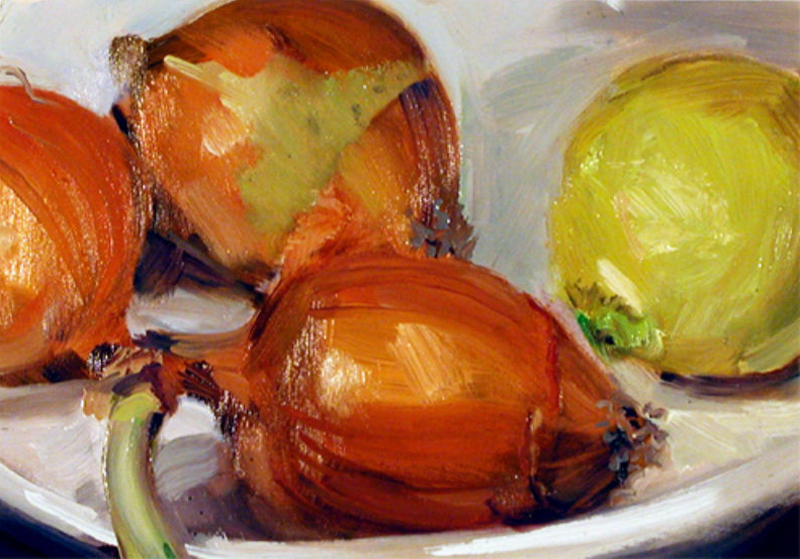 Onions (sold)